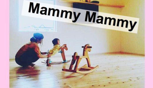 大分市一時保育施設、MammyMammy(マミーマミー)を利用してみた!料金や利用した感想。